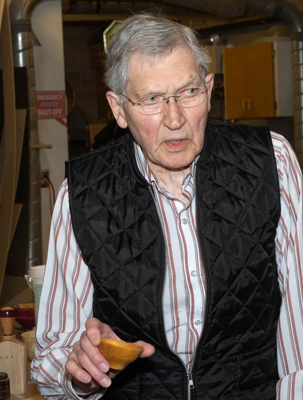 Gus Jacek